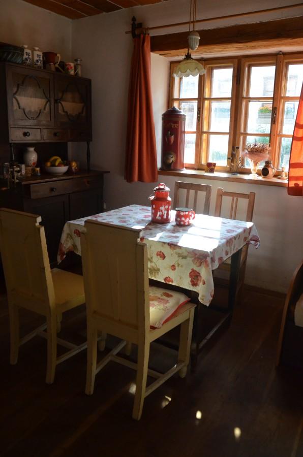 Ubytování na vejminku, Bochníčkovi, Mutišov u Slavonic, Česká Kanada