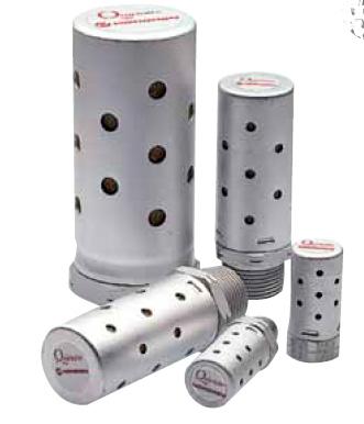 Dodávka pneumatických komponentů, YETTY.EU