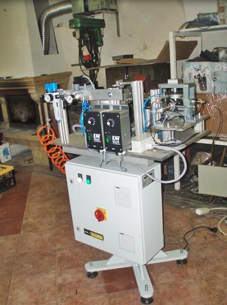Zvyšování efektivity výroby, automatizace výrobních procesů, YETTY.EU