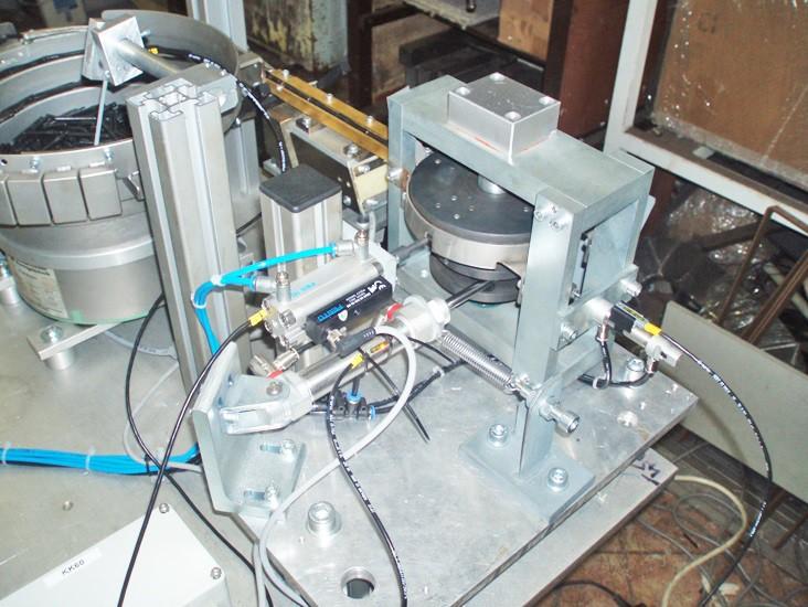 Technická podpora v oblasti průmyslové automatizace, YETTY.EU, Jihlava