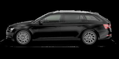 Autorizovaný prodejce vozů Škoda Superb, Autodružstvo Znojmo