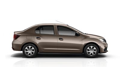 Autorizovaný prodej vozů Dacia Logan, Autodružstvo Znojmo