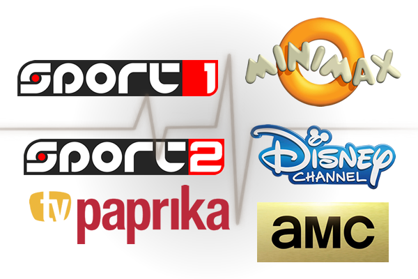 Široká nabídka kanálů, včetně Premier League či kanálů v HD kvalitě