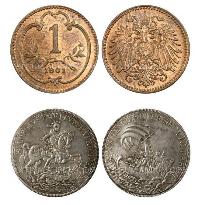 db1a2ae22 Sběratelské historické mince, medaile a plakety, numismatika