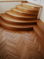 Kvalitní dřevěné podlahy od firmy ZAHRADNÍK PARKET, spol. s r.o.