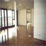 Masivní podlahy, kantovky pro průmyslové objekty