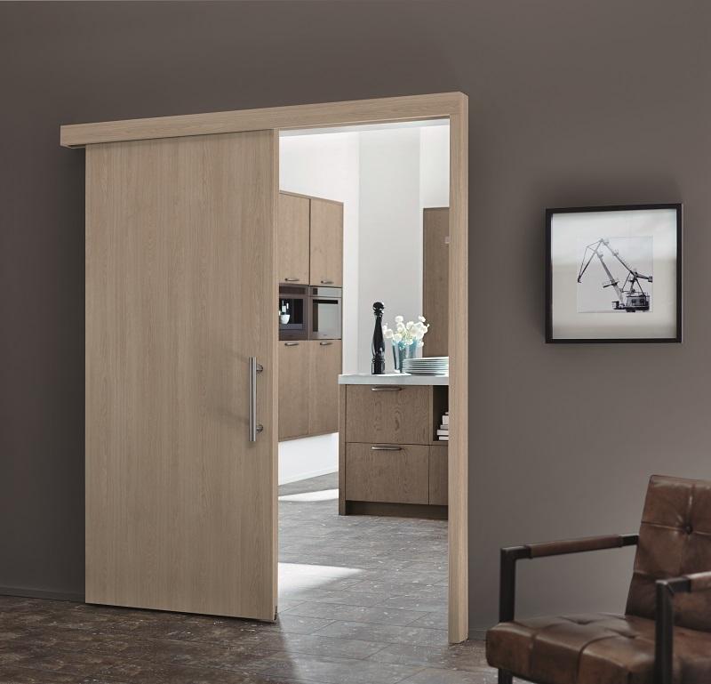 Dveře Hörmann v klasickém nebo moderním provedení