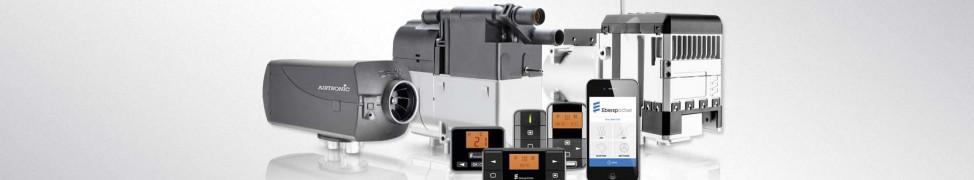 Sestava teplovodních nezávislých topení s ovládáním, TOP SERVIS s.r.o. – Holan