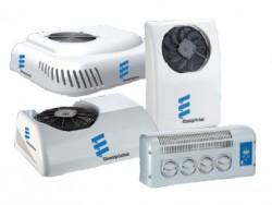 Kompresorové klimatizace Cooltronic od výrobce Eberspächer