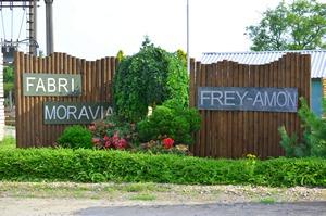 Fabri-Moravia s.r.o. z Moravských Budějovic se specializuje na dodávky dřevěných produktů.