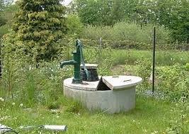 Údržba, opravy studní, výměna pump - Kroměřížsko