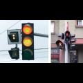 Výroba světelné signalizace pro silniční dopravu, Praha