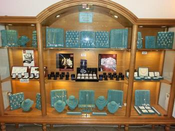 Prodej, servis, opravy zlatých a stříbrných šperků - Zlatnictví Pavel Novák