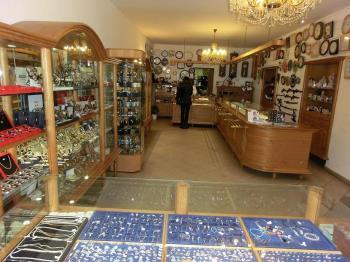 Výkup zlatých a stříbrných mincí, šperků, zubního zlata ve Zlatnictví Pavel Novák v Třebíči