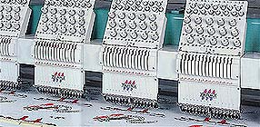 Strojní vyšívání na textilie, ručníky, ubrusy, Třebíč
