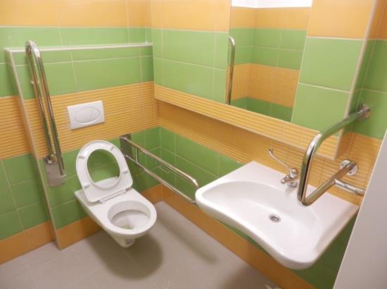 Rekonstrukcemi bytových jader a koupelen se zabývá společnost K-TOP, s.r.o.