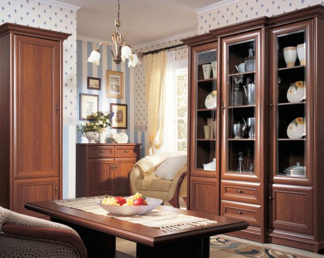 Tradiční design nábytku nabízí Nábytek Brno Rostislav Životský