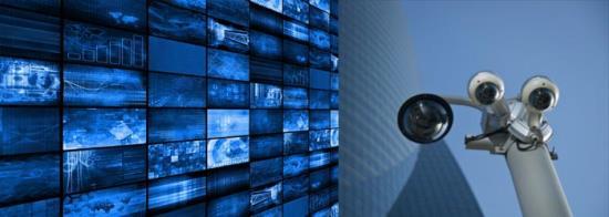 Kamerové systémy (CCTV) dodává, instaluje a servisuje ELMONT GROUP a.s. z Brna