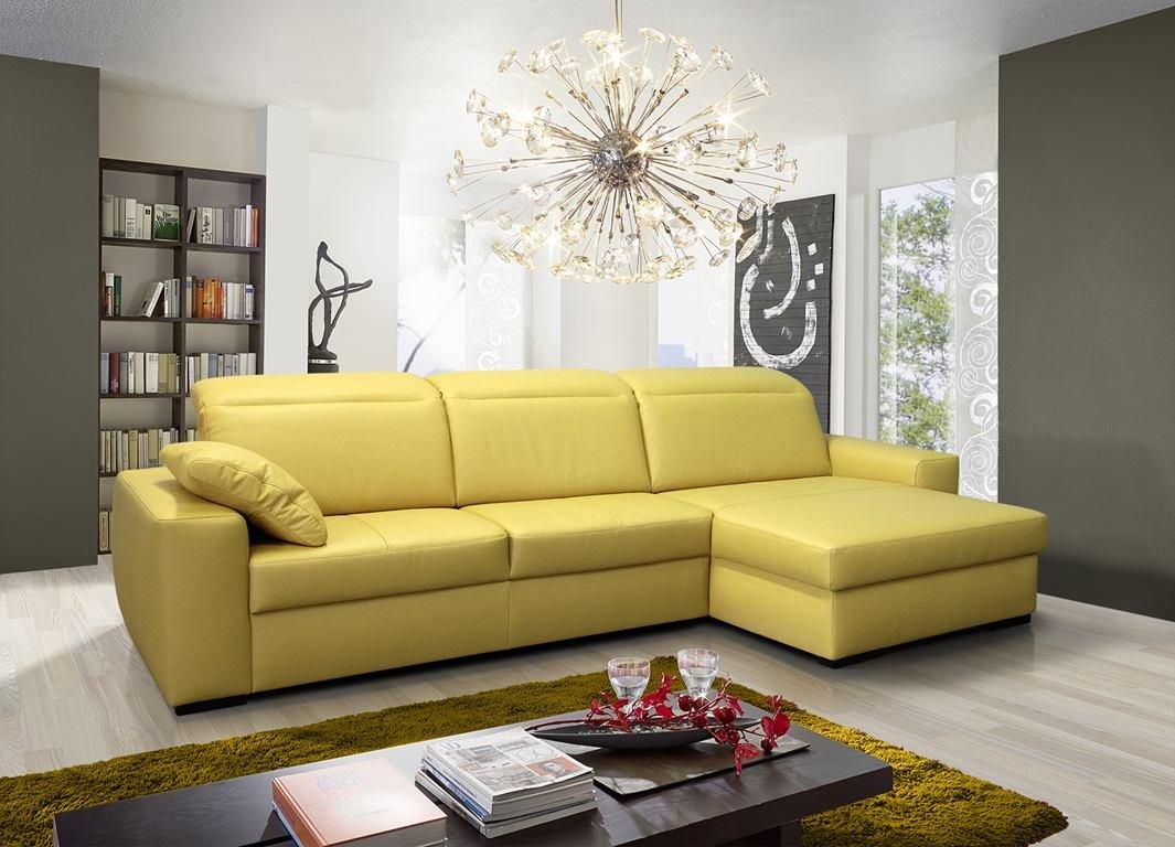 Pořiďte si luxusní sedací soupravu od společnosti NÁBYTEK LINEA, s.r.o.