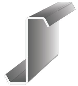Konstrukční pevnostní profily se širokým rozsahem využití