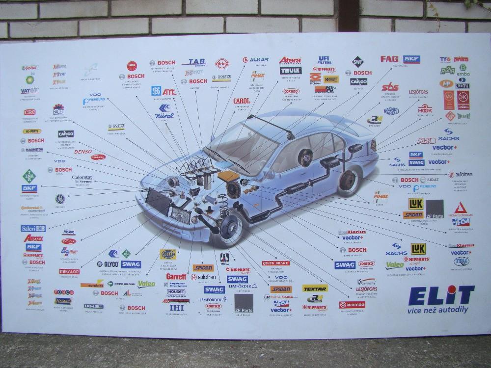 Sériovou i paralelní diagnostiku vozidel zajišťuje společnost Autoopravna Václav Rous.
