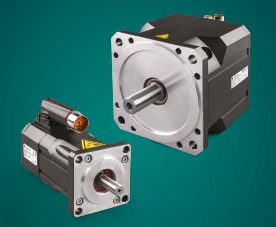 Dodávkou kvalitních a spolehlivých servomotorů se zabývá společnost TG Drives, s.r.o.