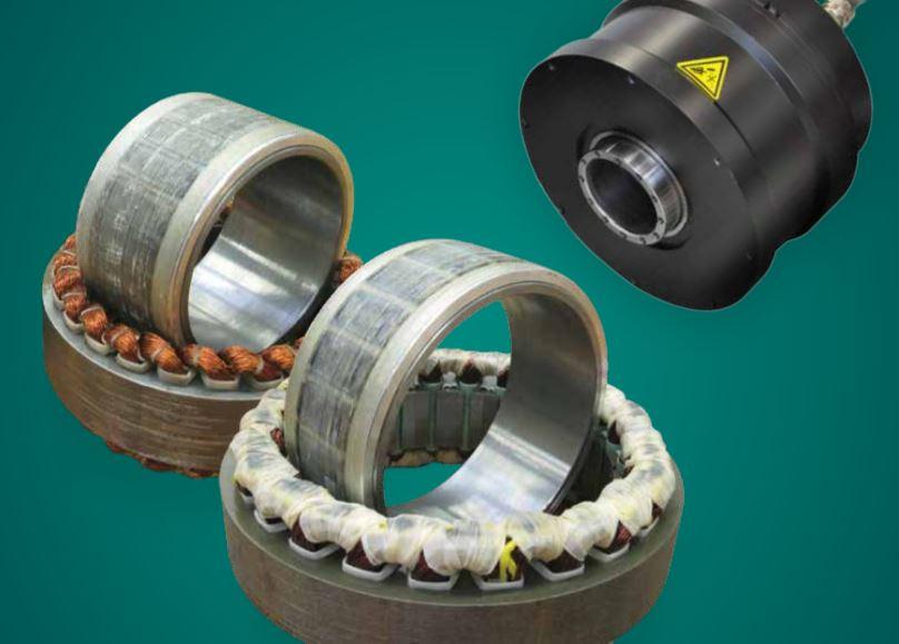 Lineární servomotory a momentové motory seženete u společnosti TG Drives, s.r.o.