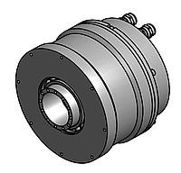 Momentové motory TGQ jsou určeny pro přímou zástavbu do  strojů