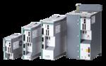 Digitální servozesilovače AKD pro řízení synchronních rotačních a lineárních servomotorů