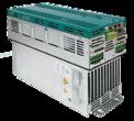 Digitální servozesilovače TGA 300 vybavené vstupy pro komunikaci s mnoha druhy snímačů polohy