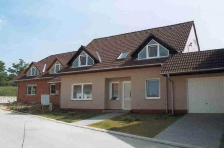 Společnost VESAS s.r.o. se zabývá stavbou rodinných domů od A do Z