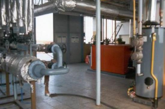 Společnost VESAS s.r.o. zajišťuje kompletní topenářské a plynařské práce