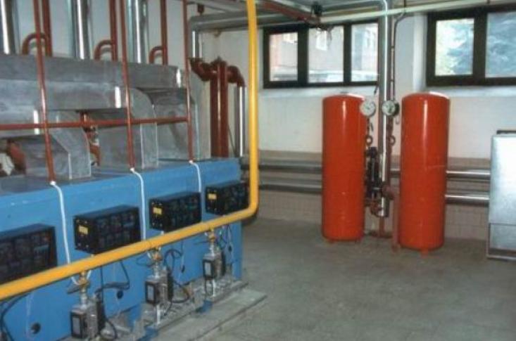 Společnost VESAS s.r.o. se zabývá realizací všech druhů vytápění