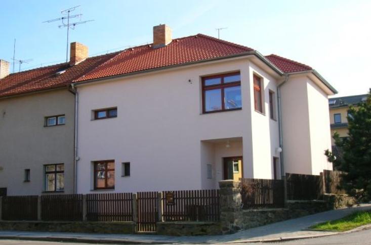 Zateplení půd, krovů a fasád rodinných domů zajišťuje VESAS s.r.o.