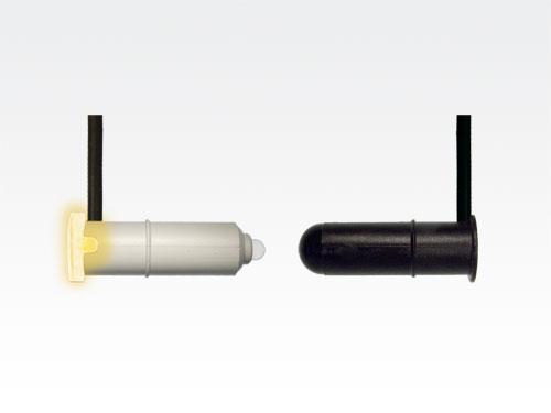 Bezpečnostní komponenty pro vrata a brány Witt-Sensoric GmbH