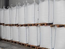 Výroba velkoobjemových vaků, standardních BIG BAGů a speciálních vaků
