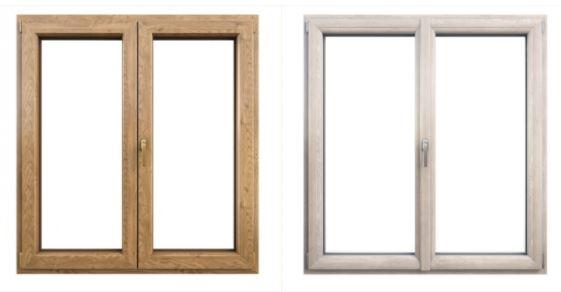 Plastová okna vysoké kvality dodává společnost Okna Bastl