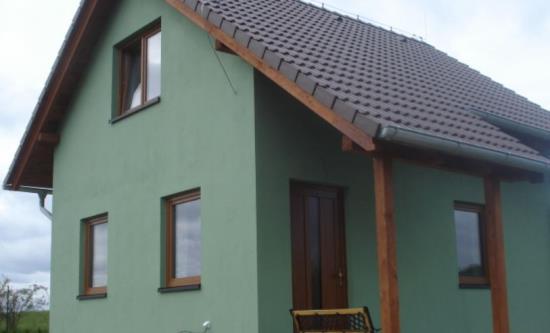 Kvalitní plastová okna vyrábí společnost BOHEMIO CZ, s.r.o.