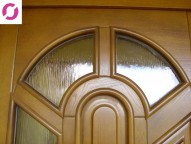 Kvalitní plastové dveře pro každý dům či byt