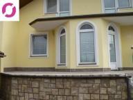 Plastová okna v kvalitním provedení nabízí BOHEMIO CZ, s.r.o. z Třebíče