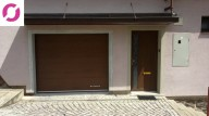 Garážová vrata posuvná, rolovací, sekční od firmy BOHEMIO CZ, s.r.o. z Třebíče