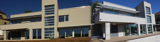 Developerské projekty, výstavba bytových i nebytových prostor - ATLANTA, a.s.