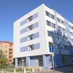 Realizace staveb občanské vybavenosti na Znojemsku