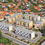 Bytová výstavba na Znojemsku - stavební společnost ATLANTA, a.s.