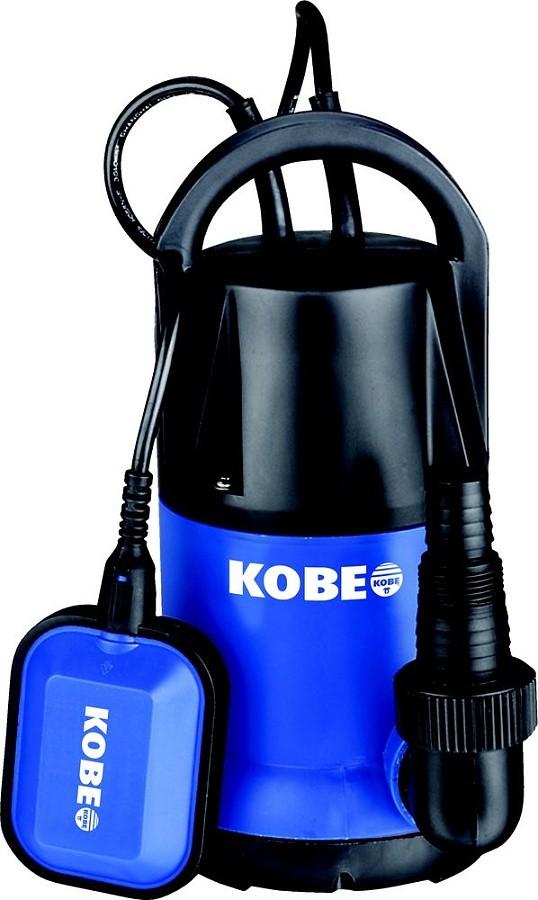 Ponorné čerpadlo na vodu KOBE v e-shopu AGS Ing. Beneš