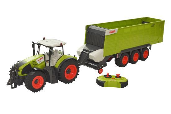 Hračky pro děti, modely traktorů, nakladače, autotahače  AGS Ing. Beneš