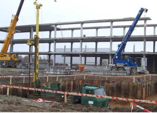 Přepravou nadměrného a nadrozměrného nákladu se zabývá společnost ZIPP Brno s.r.o.