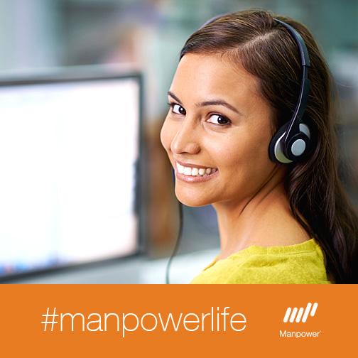 Výběr zaměstnanců firmám agenturou ManpowerGroup