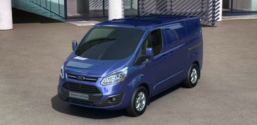 Ford Transit, Auto Roch