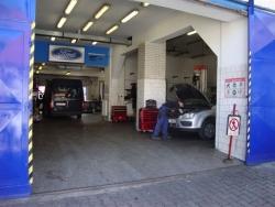 Auto-Roch, servis a služby pro motoristy
